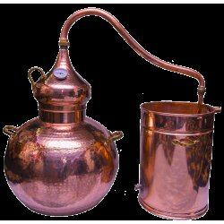 Traditional Alembic