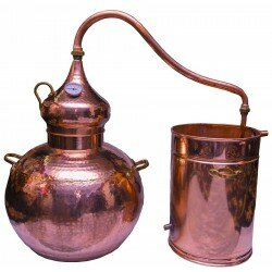 Traditional Alembic 50L