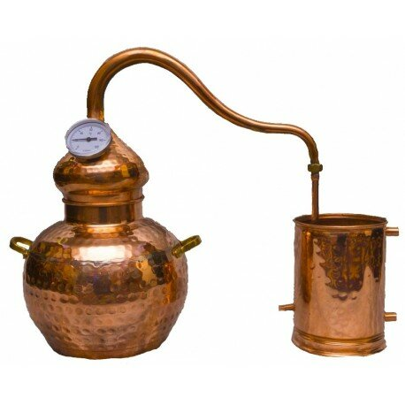 Traditional Alembic 10 L